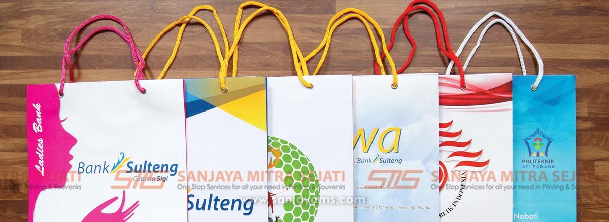 Percetakan Paper Bag Jakarta
