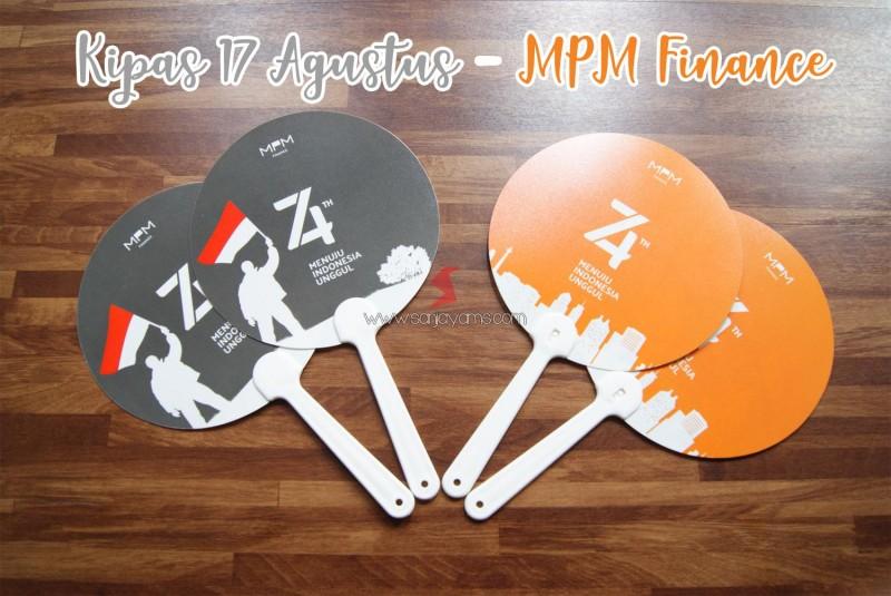 Kipas MPM Finance