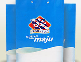 Shopping Bag Frisian Flag