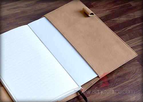 Memo dimasukan kedalam sisipan agendaMemo dimasukan ke dalam sisipan agenda