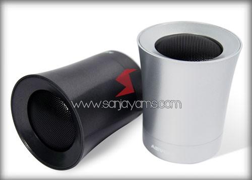 2 pilihan bluetooth speaker (BS07)