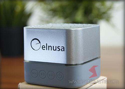 Bluetooth speaker - Elnusa