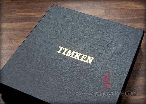 Box Gift Set Timken