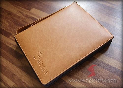 Dompet kulit serbaguna - Elnusa