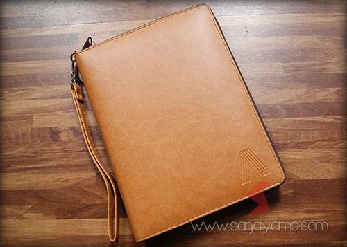 Dompet kulit serbaguna - Archi