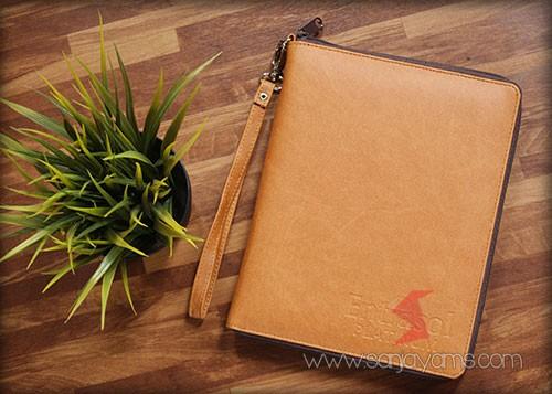 Dompet kulit serbaguna - Entrasol
