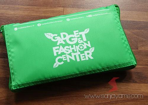 Goodie Bag Berbentuk dompet