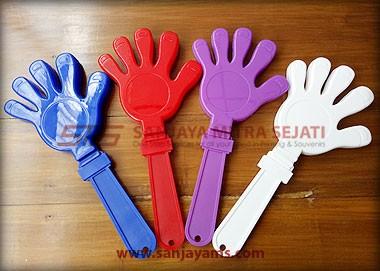 Pilihan warna Hand Clapper
