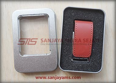 Kotak Packaging Metal Tin Box
