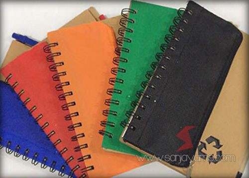Beberapa pilihan warna memp kantong