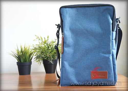 Massenger bag Elnusa