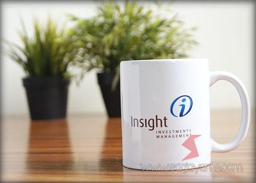 Mug Keramik Insight