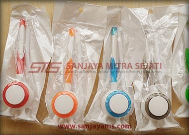 Packaging plastik pen