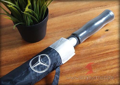 Sarung Payung Mercedes Benz