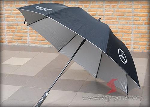 Payung Mercedes Benz Arista