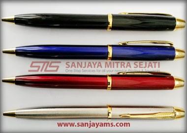 4 pilihan warna pen P06