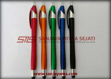 Pulpen Slim Stylush