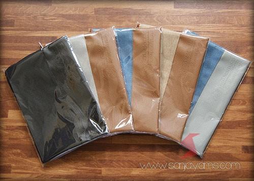 Pouch bag jeans BPJS