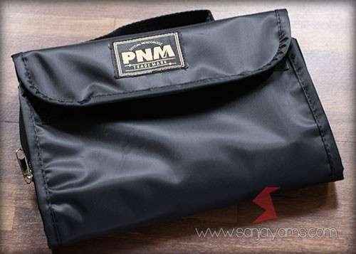 Pouch Gadget Indihome