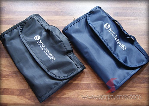 Pouch Gadget Bank Indonesia