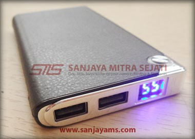 Powerbank 6000 MAH (PL01)