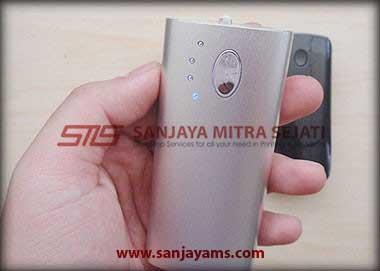 Powerbank Lux Silver 5200MAH (PB05)