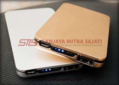 Powerbank Metal 4200 MAH (PM01)