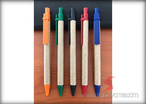 Pen daur ulang