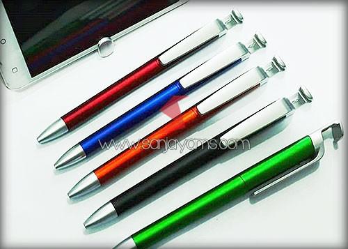 Beberapa pilihan warna pen union