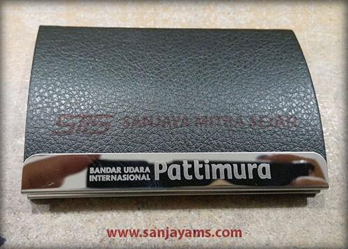 Tempat Kartu Nama Bandar Udara Pattimura