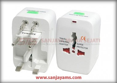 Travel Adaptor (MT02)