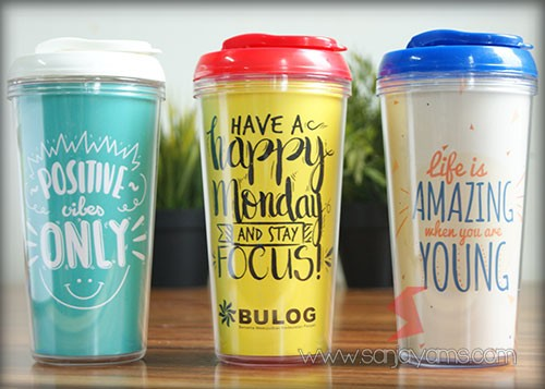 Tumbler Colorfull