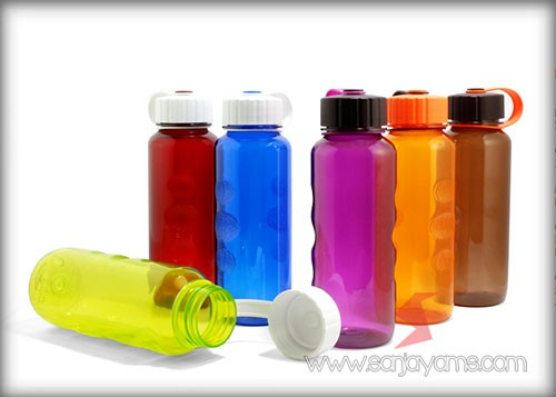 Beberapa pilihan warna tumbler