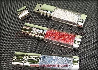 USB Crystal (UC02)
