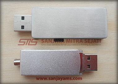 USB Metal