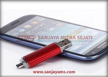 USB OTG Smartphone