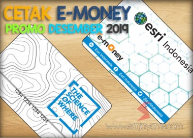 E-money custom