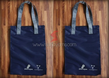 Goodie Bag Bahan Taslan
