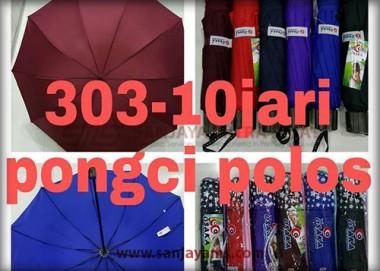 Payung 10 Jari Pongci (303)