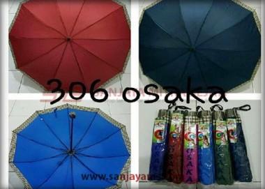 Payung Lipat 3 Osaka (306)