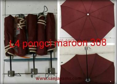 Payung Lipat 3 Pongci (308)
