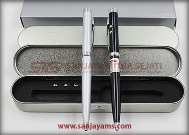 Pen Laser 3 in 1 (Box Kaleng)