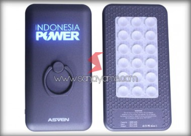Power Bank Asven 5.000 MAH (PB24)