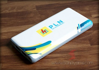 Power Bank Slim 10.000 MAH (PB27)