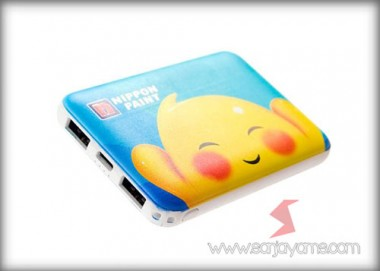 Powerbank 5.000 MAH (PP04)