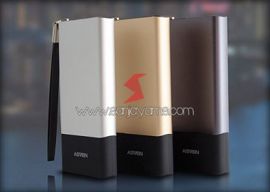 Powerbank Asven 10.000 MAH (London)