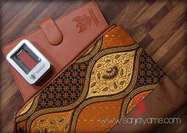 Seminar Kit 3 in 1 (SK01 - Batik)