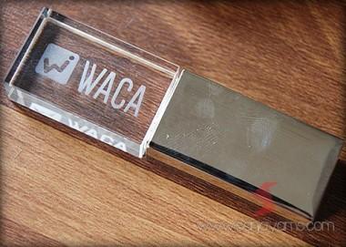USB Crystal (UC26)
