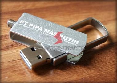 USB Metalik (UM03)