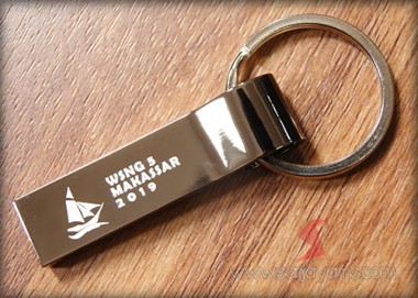 USB Metal (UM23)
